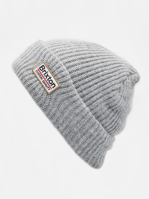 Czapka zimowa Brixton Palmer II Beanie (light heather grey)