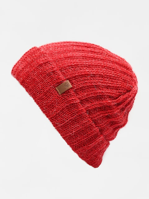 Czapka zimowa Brixton Valerie Beanie (deep red)