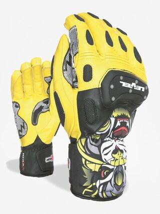 Rękawice Level Sq Cf (yellow)