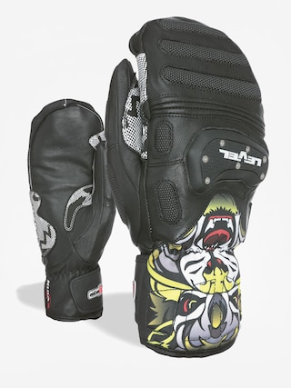Rękawice Level Sq Cf Mitt (pk black)