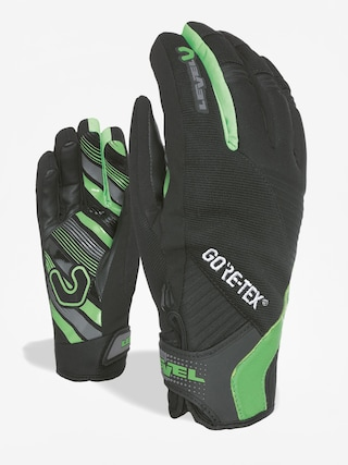 Rękawice Level Suburban Gore Tex (lime)