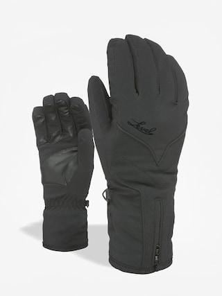 Rękawice Level Liberty Gore Tex Wmn (black)
