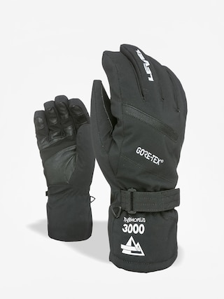 Rękawice Level Evolution Gore Tex (black)