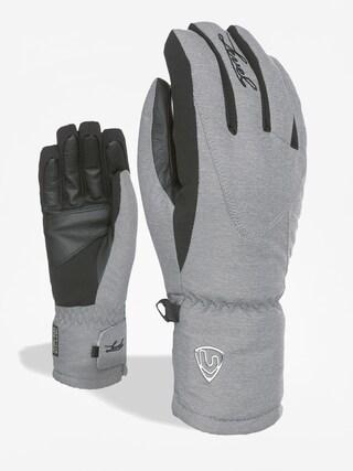 Rękawice Level Alpine Wmn (silver)