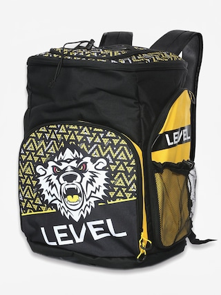 Plecak Level Ski Team Pro (black yellow)