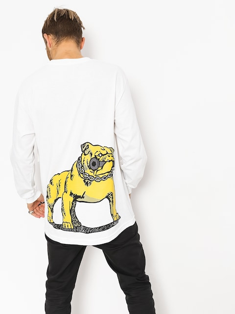 Longsleeve Diamond Supply Co. Bulldogs