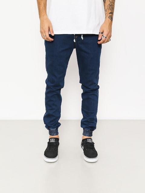 Spodnie Elade Jogger (blue denim ii)