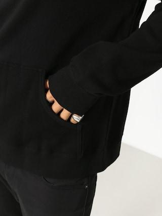Bluza z kapturem Zero Single Skull HD (black)