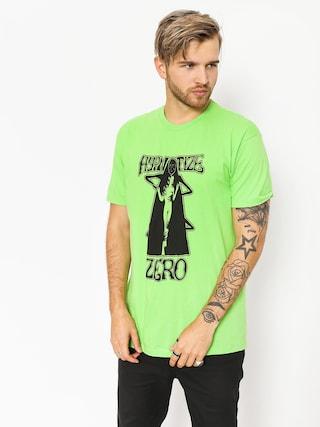 T-shirt Zero Hynotize (green)