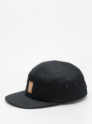 Czapka z daszkiem Supra Og Crown ZD (black/tan/bon)