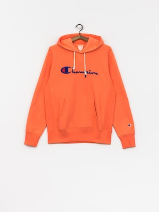 Bluza z kapturem Champion Reverse Weave Hooded Sweatshirt HD (psm)