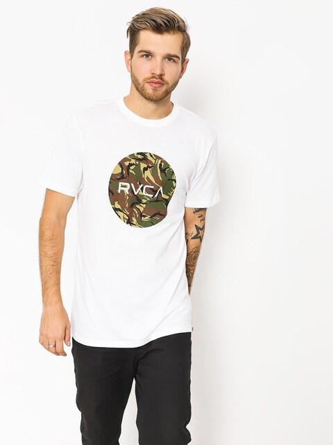 T-shirt RVCA Rvca Motors Standard (camo)