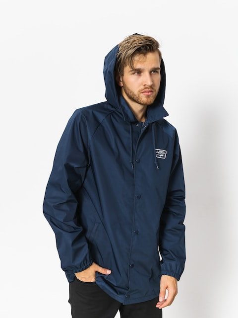 Kurtka Vans Torrey Hooded Mte (dress blues)