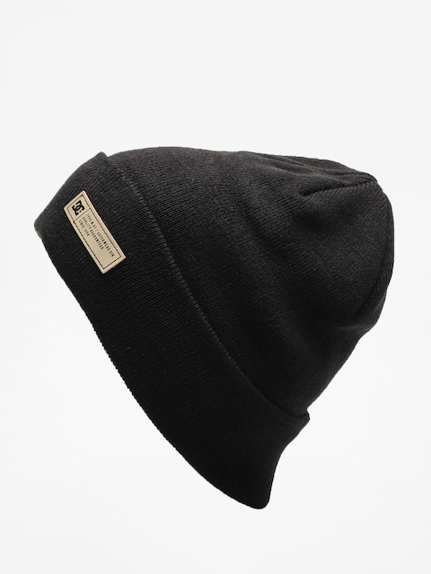 Czapka zimowa DC Label 2 ZD (black)