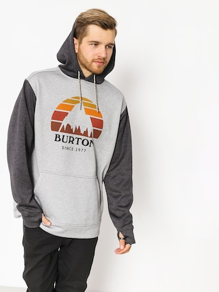 Bluza z kapturem Burton Oak HD (htrmnt/htrtbl)