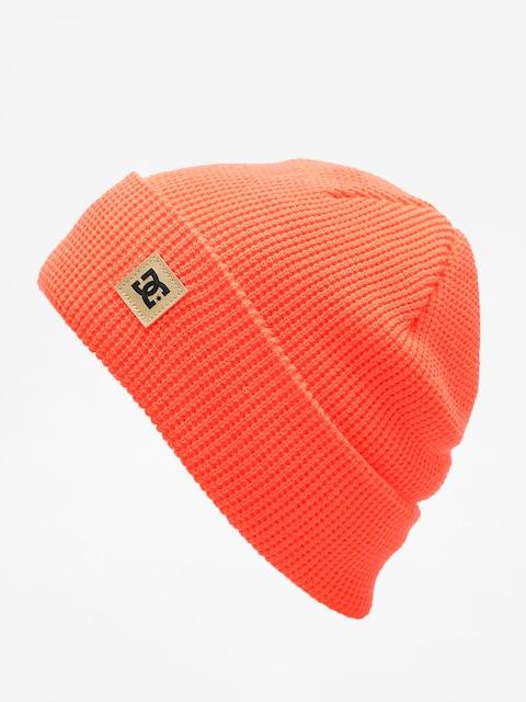 Czapka zimowa DC Neesh 2 ZD (fiery coral)