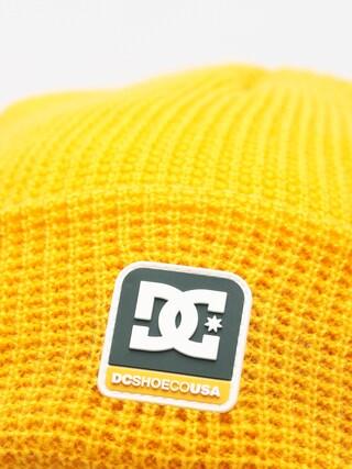 Czapka zimowa DC Neesh 2 ZD (golden rod)