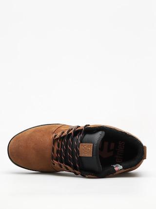 Buty Etnies Jefferson Mtw (brown/black)