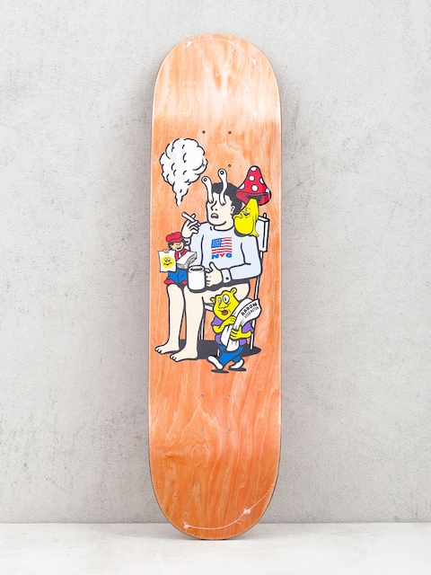 Deck Polar Skate Aaron Herrington Just Like Drugs