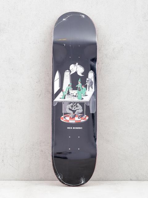 Deck Polar Skate Nick Boserio Rituals 2 (black)