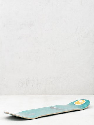 Deck Polar Skate Dane Brady Pizza Oven (green)