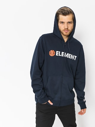 Bluza z kapturem Element Blazin ZHD (eclipse navy)