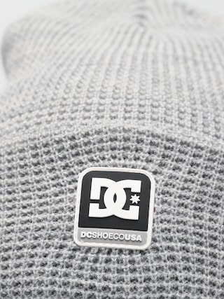 Czapka zimowa DC Neesh 2 ZD (neutral gray heather)