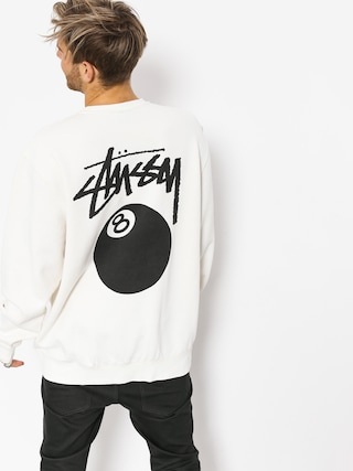 Bluza Stussy 8 Ball Pig  Dyed (natural)