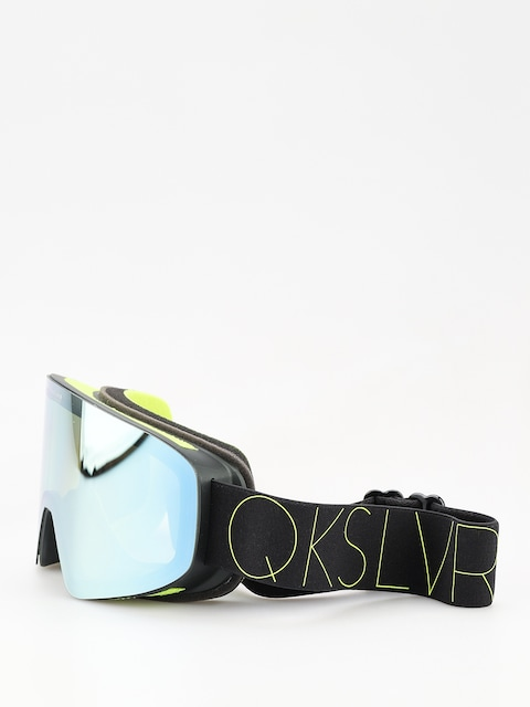 Gogle Quiksilver Qs Rc (lime green)