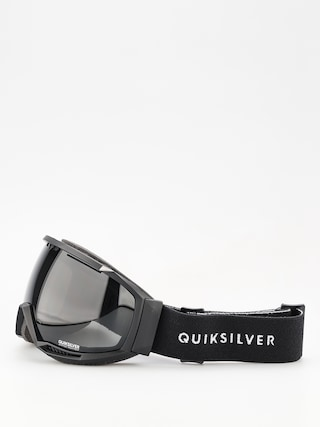 Gogle Quiksilver Hubble (black)