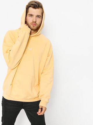 Bluza z kapturem Polar Skate Default HD (light yellow)