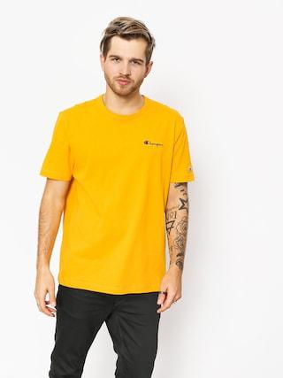 T-shirt Champion Crewneck T Shirt (cuy)