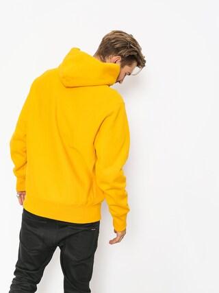 Bluza z kapturem Champion Reverse Weave Hooded Sweatshirt HD (cuy)