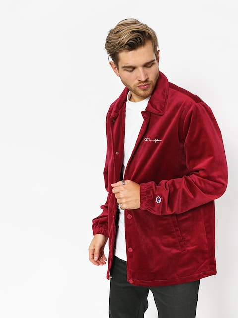 Kurtka Champion Coach Jacket (rur)