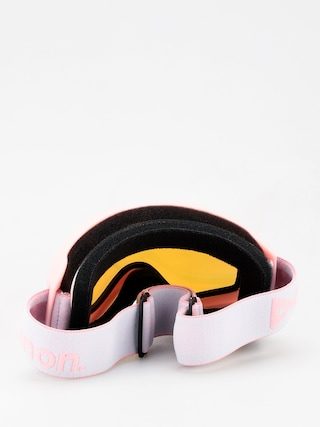 Gogle Anon Tracker (pink/pink amber)