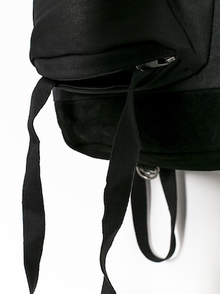 Plecak Brixton Basin Classic Intl (black canvas)