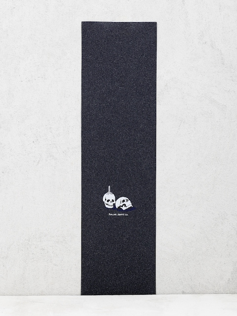 Papier Polar Skate Doodle Grip Rituals (black)