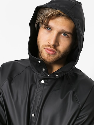 Kurtka Herschel Supply Co. Rainwear Classic (black)