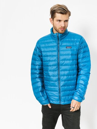 Kurtka Patagonia Down Sweater (balkan blue)