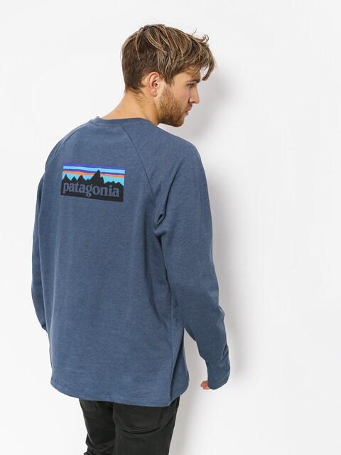 Bluza Patagonia Logo Lw