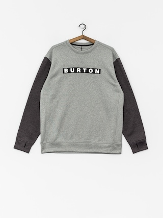 Bluza Burton Oak Crew (htrmnt/htrtbl)