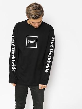Longsleeve HUF Domestic (black)