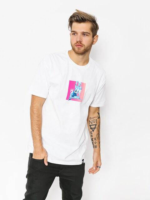 T-shirt HUF Huf X Sorayama Box