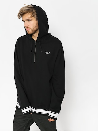 Bluza z kapturem HUF Relay French Terry HD (black)