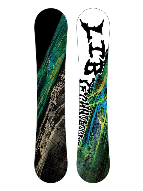 Deska snowboardowa Lib Tech Banana Magic Fp C2 (multi)