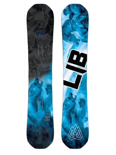 Deska snowboardowa Lib Tech T-Rice Pro Hp C2 Blunt (blue/multi)