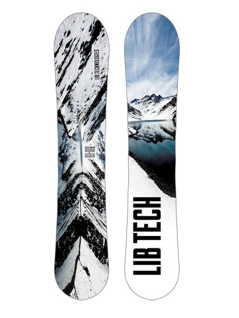Deska snowboardowa Lib Tech Cold Brew C2