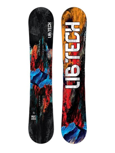 Deska snowboardowa Lib Tech Trs Hp C2X (multi)