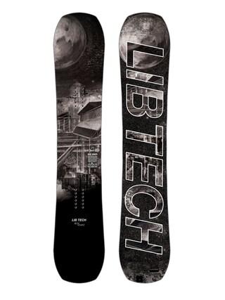 Deska snowboardowa Lib Tech Box Knife C3 (multi)