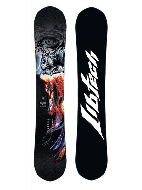 Deska snowboardowa Lib Tech Hot Knife C3 (black)